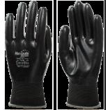 Перчатки Нитрософт Плюс TNI-80