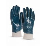 Перчатки MS НИТРИЛ РП MC 003
