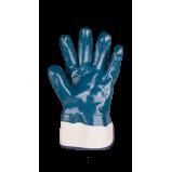 Перчатки Nitrogard 7208 (полный облив)
