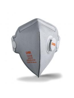 Респиратор UVEX Силв-Эйр с 3220 FFP2 складная модель