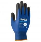 Перчатки защитные UVEX Финомик вет