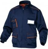 Куртка PANOSTYLE (тк.Смесовая,235) DeltaPlus, т.синий (M6VESBM)
