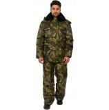 Костюм зимний для Охранника (брюки), КМФ НАТО