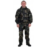 Костюм демисезонный Дельта (тк.Полофлис) Вожак, КМФ PR340-3