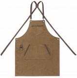 Фартук Craft, коричневый