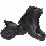 Ботинки с высокими берцами ПИЛОТ Бутекс, арт.136