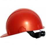 Каска РОСОМЗ™ СОМЗ-55 Фаворит Термо RAPID (с храповиком), оранжевый 76714