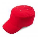 Каскетка АМПАРО™ Престиж, красный, 126906