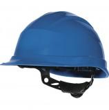 Каска DeltaPlus™ QUARTZ UP III (с храповиком), синий