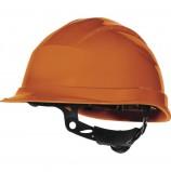 Каска DeltaPlus™ QUARTZ UP III (с храповиком), оранжевый