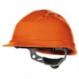 Каска DeltaPlus™ QUARTZ UP IV (с храповиком), оранжевый