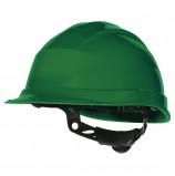 Каска DeltaPlus™ QUARTZ UP III (с храповиком), зеленый
