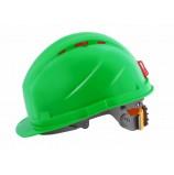 Каска РОСОМЗ™ RFI-3 BIOT™ RAPID (с храповиком), зеленый 72719