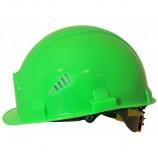 Каска РОСОМЗ™ СОМЗ-55 Фаворит Трек RAPID (с храповиком), зеленый 75619