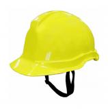 Каска РОСОМЗ™ СОМЗ-58 Арктика RAPID, жёлтый 758815