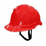 Каска РОСОМЗ™ СОМЗ-58 Арктика RAPID, красный 758816