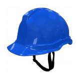 Каска РОСОМЗ™ СОМЗ-58 Арктика RAPID, синий 758818