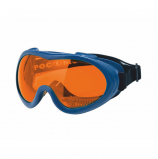 Очки закрытые РОСОМЗ™ ЗН55 SPARK StrongGlass™ (2-2 PC), 25552