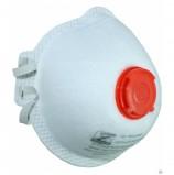 Респиратор Бриз-1104-1К (FFP2) с клапаном