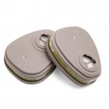 Фильтр противогазовый Jeta Safety 6541 A1E1B1K1 (2шт)
