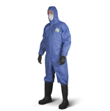 Комбинезон Lakeland™ SafeGard76 (Blue)
