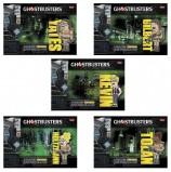 Альбом для рисования, А4, 16 л., обложка картон, HATBER 'Охотники за привидениями', 16А4В, A227053
