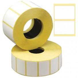 Этикетка ТермоЭко (30х20 мм), 2000 этикеток в ролике, светостойкость до 2 месяцев, 122067