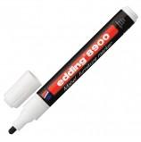 Маркер лаковый для мебели EDDING 8900, 1,5-2 мм, ЧЕРНЫЙ, нитро-основа, E-8900/01