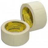 Клейкая лента малярная 48 мм х 25 м, потребительская, 01649