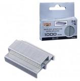 Скобы для степлера №24/6, 1000 штук, KOH-I-NOOR, до 20 листов, 9600308112KS