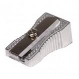 Точилка STAFF, металлическая клиновидная, в картонной коробке, 226529