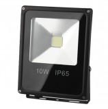 Прожектор светодиодный 'ЭРА', 10 Вт, 6500 К, 35000 ч., класс защиты IP65, LPR-10-6500К-М