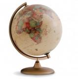 Глобус античный TECNODIDATTICA 'Discovery' (Италия), диаметр 300 мм, с подсветкой, 0330DIRS0DI1G04