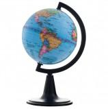 Глобус политический, диаметр 120 мм, 10018