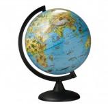 Глобус зоогеографический, диаметр 250 мм, 10369