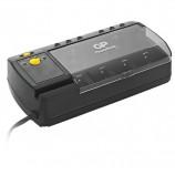Зарядное устройство GP PB320, для 4-х аккумуляторов AA, AAA, С, D или 2-х аккумуляторов 'Крона', PB320GS-2CR1