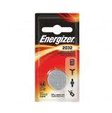 Батарейка ENERGIZER, CR 2032, литиевая, 1 шт., в блистере, E301021301