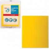 Салфетки универсальные, комплект 3 шт., 30х38 см, PACLAN, 'Professional', нетканое полотно