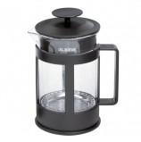 Заварник (френч-пресс) WALTZ / ЛАЙМА 'Утро', 1 л, жаропрочное стекло/пластик/нержавеющая сталь, 601356