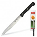 Нож кухонный универсальный MARVEL, лезвие 15 см, нержавеющая сталь, блистер с европодвесом, Австрия, 92060