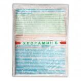 Средство дезинфицирующее 15 кг, ХЛОРАМИН-Б, порошок, 50 пакетов по 300 г, 10214