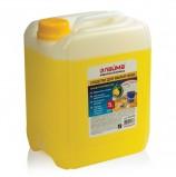 Средство для мытья пола 5 кг, ЛАЙМА PROFESSIONAL концентрат, 'Лимон', 601606