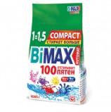 Стиральный порошок-автомат 6 кг, BIMAX (Бимакс) '100 пятен' (Нэфис Косметикс), 506-1