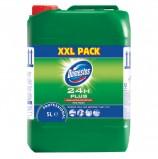 Чистящее средство 5 л, DOMESTOS (Доместос) 'Fresh Professional', с отбеливающим и дезинфицирующим эффектом, 100830564