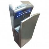 Сушилка для рук KSITEX M-8888АС JET, 1650 Вт, погружного типа, время сушки 10 секунд, нержавеющая сталь