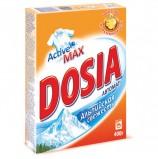 Стиральный порошок-автомат 400 г, DOSIA (Дося) 'Альпийская свежесть', 280454