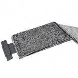Насадка МОП плоская для швабры/держателя 40 см, уши (ТИП УВ), щетинистый абразив, VILEDA 'УльтраСпидСэйф', 147483