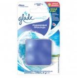Освежитель воздуха 8 г, GLADE (Глейд) Sensations Сменный аромаблок, 'Родниковая прохлада'