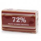 Мыло хозяйственное 72%, 200 г (Меридиан) 'Традиционное', в упаковке