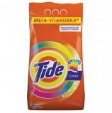 Стиральный порошок-автомат 9 кг, TIDE (Тайд) Color